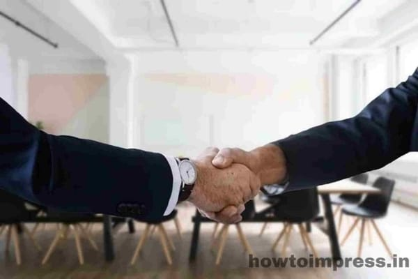 How to impress interviewer with self introduction
